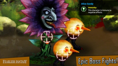 Fearless Fantasy Ipa Game iOS Free Download