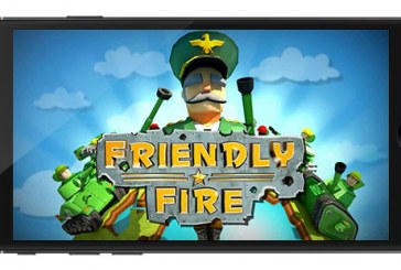 Friendly Fire Apk Game Android Free Download
