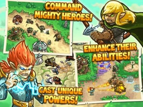 Kingdom Rush Origins HD Ipa Gale iOS Free Download