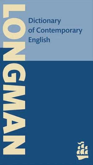 Longman Dictionary of Contemporary English-6th Edition Ipa App iOS Free Download