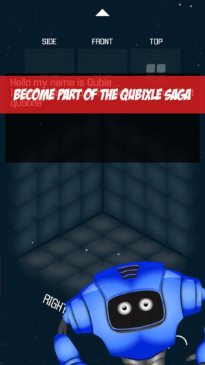 Lost Qubixle Ipa Game iOS Free Download