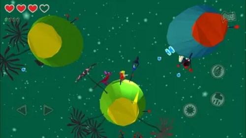 Momoka: An Interplanetary Adventure Ipa Game iOS Free Download