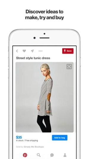 Pinterest Ipa App iOS Free Download