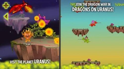 Pocket God: Journey To Uranus Ipa Game iOS Free Download