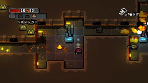 Space Grunts Ipa Game iOS Free Download