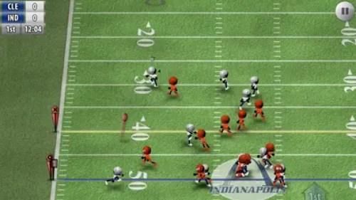 Stickman Football Ipa Game iOS Free Download