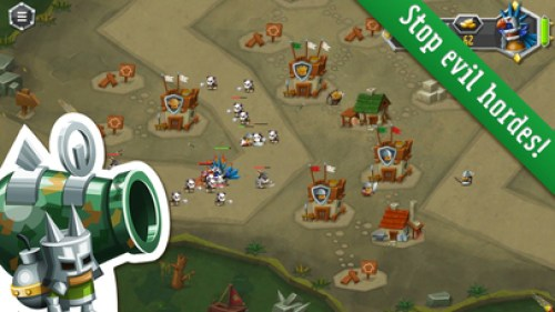 Tower Dwellers Gold Ipa Game iOS Free Download