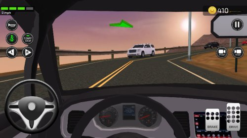 Car Driving Academy 2017 3D Apk Game Android Free Download