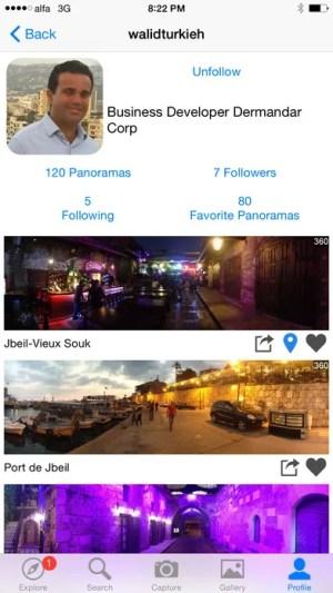 DMD Panorama Ipa App iOS Free Download
