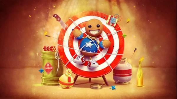 Kick the Buddy Ipa Game iOS Free Download