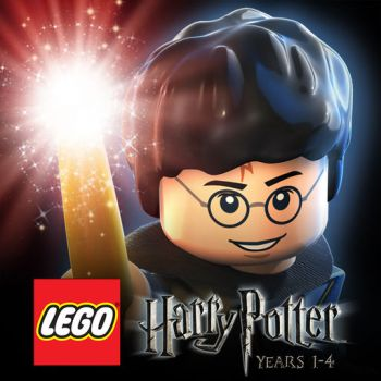 LEGO Harry Potter: Years 1-4 Ipa Game iOS Free Download