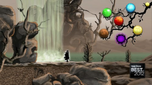 Nihilumbra Ipa Game iOS Free Download