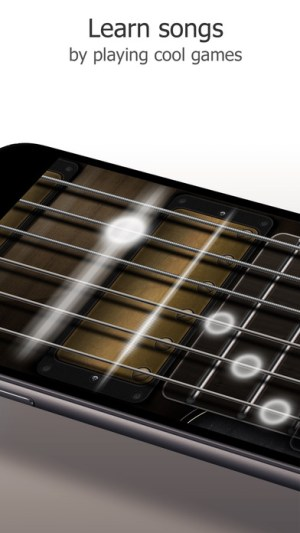 Real Guitar Pro - Guitar Chords, Games Ipa iOS Free Download
