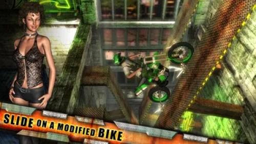 Rock(s) Rider Ipa Game iOS Free Download