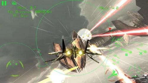 Scorching Skies Ipa Game iOS Free Download