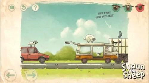 Shaun the Sheep - Home Sheep Home 2 Ipa Game iOS Free Download