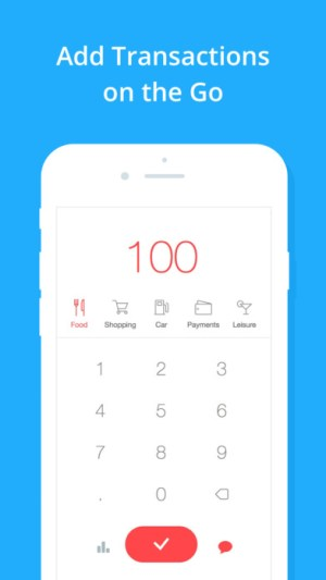 Spender - Money Management Ipa App iOS Free Download