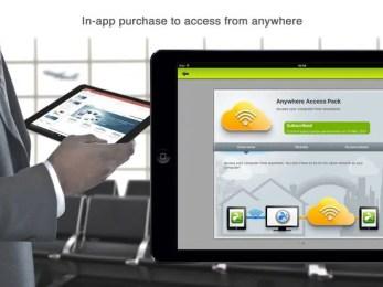 Splashtop Personal - Remote Desktop Ipa App iOS Free Download