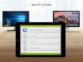 Splashtop Personal - Remote Desktop Ipa App iOS Free Download