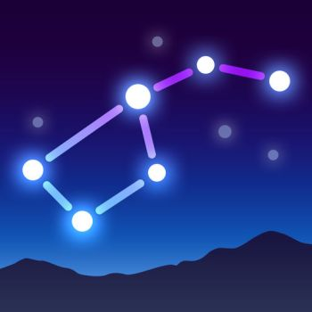 Star Walk 2 Night Sky Map: Watch Stars and Planets Ipa App iOS Free Download