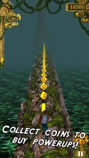 Temple Run Ipa Game iOS Free Download