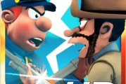 The Bluecoats – North vs South Ipa Game iOS Free Download