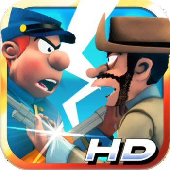 The Bluecoats - North vs South Ipa Game iOS Free Download