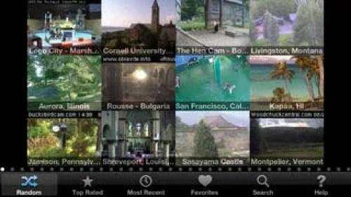 iSpy Cameras Ipa App iOS Free Download