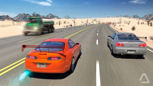 Driving Zone 2 Apk Game Android Free Download