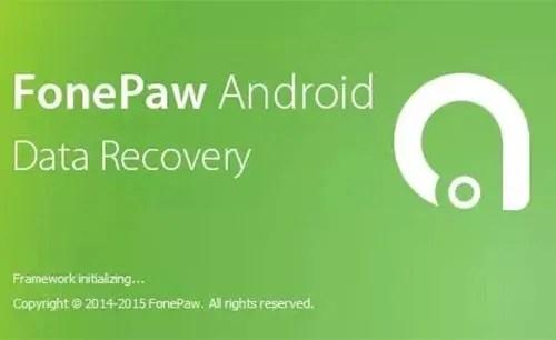 FonePaw Android Data Recovery – Win/mac RAR App Free Download