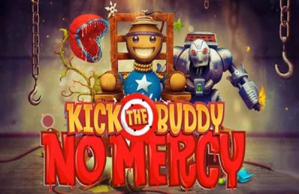 Kick the Buddy: No Mercy HD Ipa Game iOS Free Download