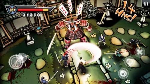 Samurai II: Dojo Ipa Game iOS Free Download