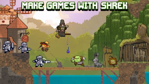 The Sandbox Evolution Apk Game Android Free Download