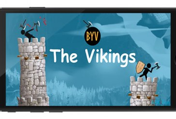 The Vikings Apk Game Android Free Download