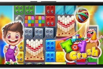 Toy Crush Game Android Free Download