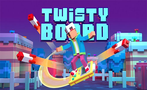 Twisty Board 2 Apk Game Android Free Download