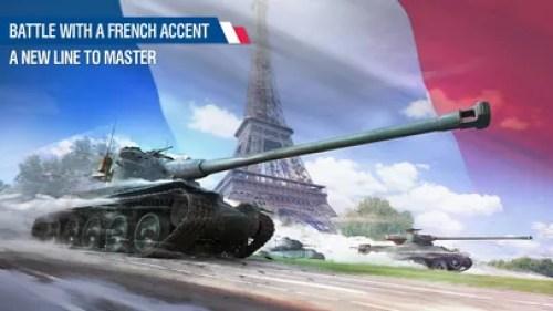 World of Tanks Blitz Ipa Game iOS Free Download