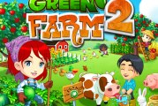 Green Farm 2 Ipa Game iOS Free Download