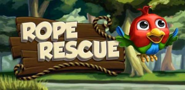 Rope Rescue HD Ipa Game iOS Free Download