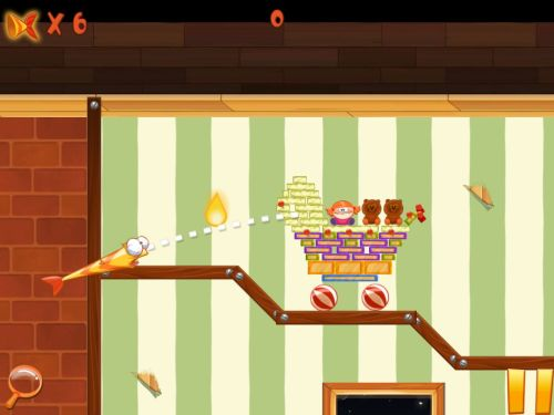 Saving Yello Ipa Game iOS Free Download