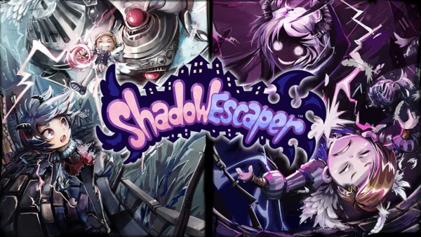 Shadow Escaper Ipa Game iOS Free Download