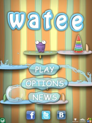 Watee Ipa Game iOS Free Download