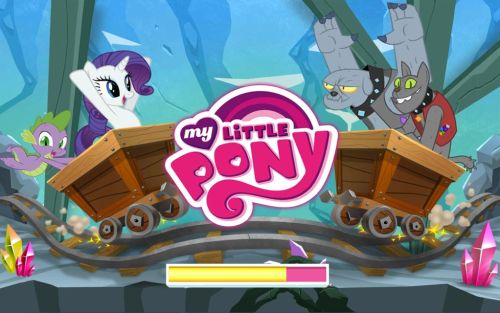 My Little Pony Apk Game Android Free Download