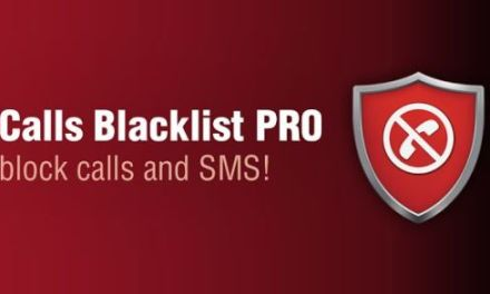 Call And SMS Blocker Pro App Android Free Download