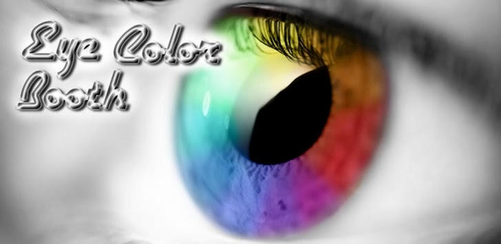 Eye Color Booth Pro App Android Free Download