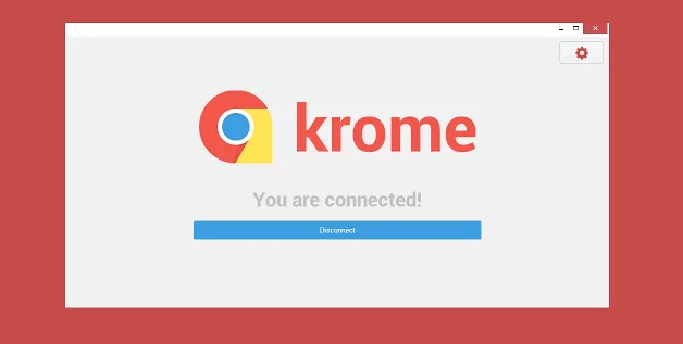 Krome App Android Free Download