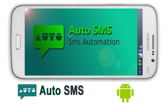 Auto SMS App Android Free Download