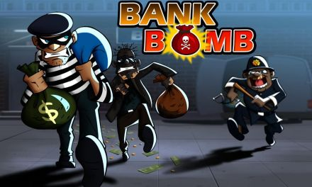 Bank Bomb Police Chase Game Android Free Download