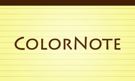 ColorNote Notepad Notes App Android Free Download