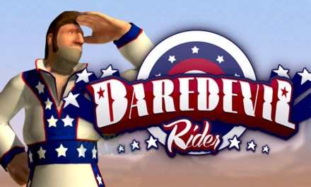 Daredevil Rider Game Android Free Download